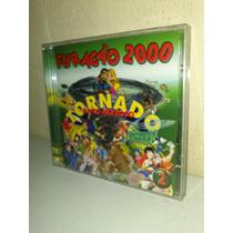 Cd Furacao 2000