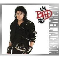 Michael Jackson Bad 25 Anos Ed Especial Cd Duplo Lacrado