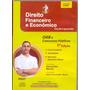 Cd Lacrado Audio Livro Direito Financeiro E Economico Escute