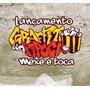 Dvd- Graffiti Com Pipoca- Galeria Fotos- Frete Gratis
