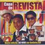 Cd Capa De Revista - Ao Vivo Em Goiania/go - Novo Lacrado
