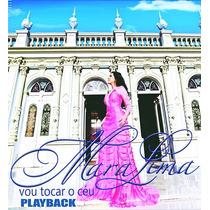 Playback Mara Lima - Vou Tocar O Céu [original]