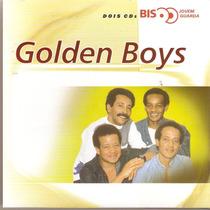 Golden Boys Jovem Guarda Cd Duplo