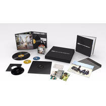 Cd/lp/k7 Box Oasis (whats The Story) Morning Glory {import}
