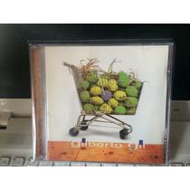 Gilberto Gil, Cd O Sol De Oslo, Eldorado-1998 Zero Km