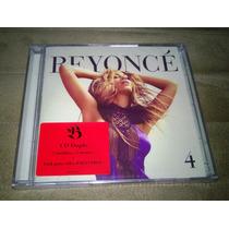 Cd Beyonce: 4 (versão Deluxe) (duplo) (lacrado)