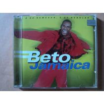 Beto Jamaica- Cd É De Remexer, É De Rebolar- 2000- Zerado!