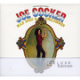 Joe Cocker-mad Dogs & Englishmen-35th Anniversary Cd Import