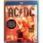 Blu Ray Acdc Live At River Plate