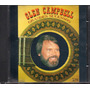 Glen Campbell - Grandes Sucessos - Live - Cd Original -