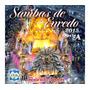 Cd-sambas De Enredo-rj-serie A 2015-lacrado De Fabrica