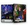 Dvd Léo Magalhães - Ao Vivo Em Goiania 2011