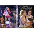 Dvd Banda Calypso Ao Vivo Em Caldas Novas-go 04/04/2015