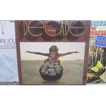 Neil Young - Decade - Importado - Triplo