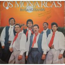 Lp (017) Gaúcho - Os Monarcas - Fandangueando
