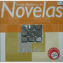 Cd-temas Nacional De Novelas-pérolas