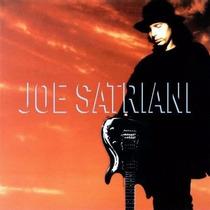 Cd Joe Satriani Raríssimo 1996 Frete Grátis!