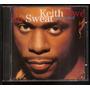Cd Keith Sweat - Get Up On It - Importado - Frete Grátis