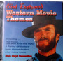 Cd - Western Movie Themes - Mick Llolyd Connection - Lacrado