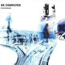 Radiohead Ok Computer Novo Cd Importado Karma Let Down Lucky