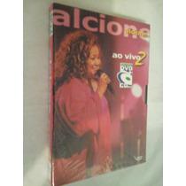 Dvd+cd Alcione 2 Frete Grátis Novo Lacrado Cd E Dvd/