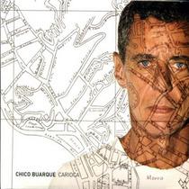 Cd Chico Buarque - Carioca - Biscoito Fino - Digipack.