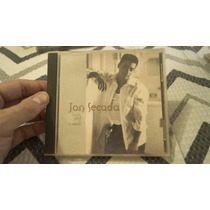 Cd Jon Secada Heart, Soul & A Voice