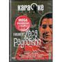 Dvd Original Karaoke O Melhor Zeca Pagodinho (cx 04)