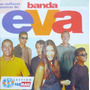 Cd Lacrado Banda Eva As Melhores Musicas Farmais Collection