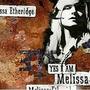 Cd Melissa Etheridge - Yes I Am (usado / Ótimo)