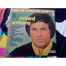 Lp Richard Anthony - Disque D