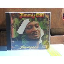 Cd Jimmy Cliff - Images Nacional - Original - Raro