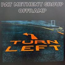 Lp Pat Metheny Group - Offramp - Vinil Raro
