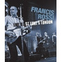 Francis Rossi (status Quo) - Live In London - Blu Ray Lacrad