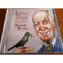 Cd Sinfonia De Pardais - Herivelto Martins