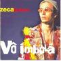 Cd Zeca Baleiro - Vô Imbolá - 1999 - Novo - Lacrado