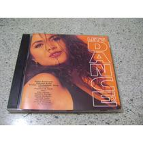 Cd - Lets Dance 2 Varios Artistas Som Livre 1993