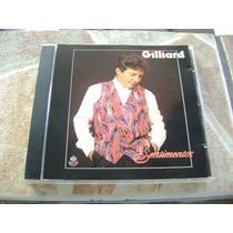 Cd - Gilliard Sentimentos Album De 1995 Rge