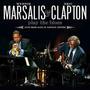 Cd Wynton Marsalis & Eric Clapton ( Original ) Lacrado