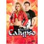 Dvd- O Melhor Da Banda Calypso O R I G I N A L Frete 10,00