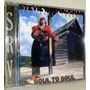 Cd Stevie Ray Vaughan And Double Trouble - Soul To Soul