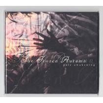 [cd] Frozen Autumn~pale Awakening...darkwave