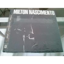 Cd Milton Nascimento - 1967 - Lacrdao Coleç