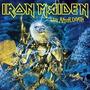 Iron Maiden Live After Death (cd Duplo Lacrado Importado)