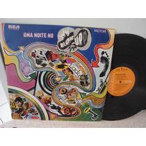 Lp-uma Noite No Blow Up-johnny Rivers-creedence -anos 70