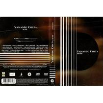 Dvd Yamandú Costa Ao Vivo