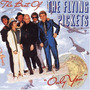 Cd Flying Pickets - The Best Of ( Imp. Usa ) 1991 Virgin