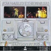 Vinil Do Bob Marley - Babylon By Bus - Duplo