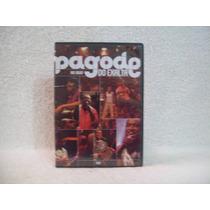 Dvd Original Exaltasamba- Pagode Do Exalta- Ao Vivo