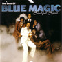 Cd Blue Magic - The Best Of (sideshow , Three Ring Circus)